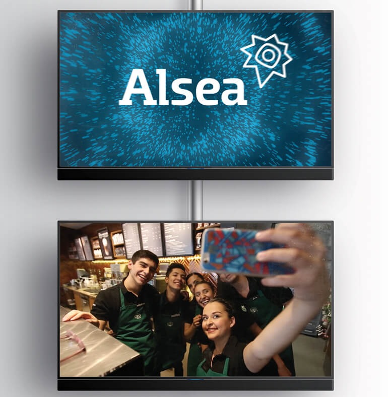 Video Alsea Day -  Alsea